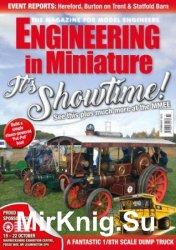 Engineering In Miniature - October 2017