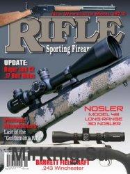 Rifle Magazine - November 2017