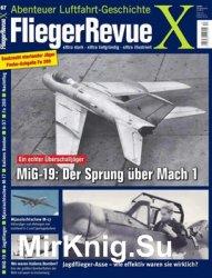 FliegerRevue X №67 (2017)
