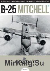 B-25 Mitchell (Combat Machines No.02)