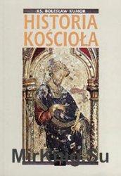 Historia Kosciola. Tom I-VIII