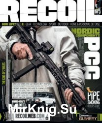 Recoil - Issue 33 2017