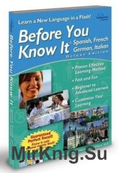 Before you know it deluxe Multi Language