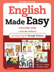 English Through Pictures Pdf