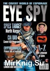 Eye Spy - Issue 111, 2017