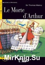 Le morte d'Arthur (аудиокнига)