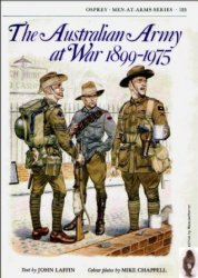 The Australian Army at War 1899–1975