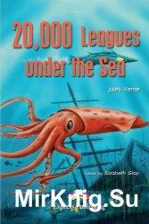 20,000 Leagues under the Sea (Аудиокнига)