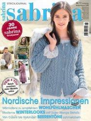 Sabrina (Germany) №11 2017