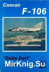 Convair F-106