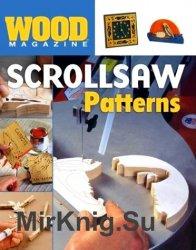 Wood Magazine. Scrollsaw Patterns
