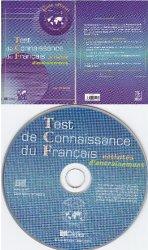 Guide Officiel. Didier (CIEP). Test de Connaissance du Francais