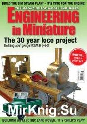 Engineering in Miniature - November 2017
