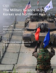 The Military Balance in the Koreas and Northeast Asia