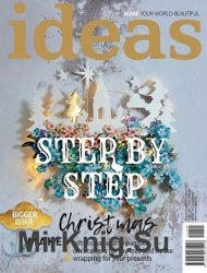 Ideas Magazine - November/December 2017