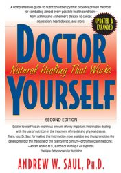 Doctor Yourself: Natural Healing That Works, 2nd Edition