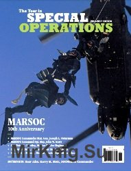 The Year in Special Operations 2016-2017
