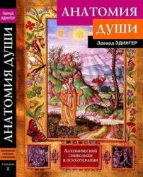 Анатомия души. Алхимический символизм в психотерапии