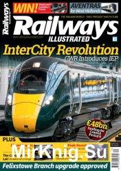 Railways Illustrated - December 2017