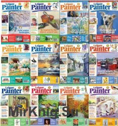Leisure Painter - 2017 Full Year Issues Collection