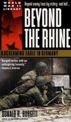 Beyond the Rhine: A Screaming Eagle in Germany