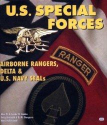 U.S. Special Forces: Airborne Rangers, Delta & U.S. Navy SEALs