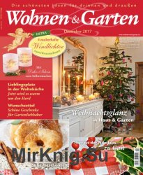 Wohnen & Garten №12 2017