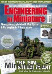 Engineering in Miniature - December 2017