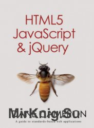 HTML5, JavaScript and jQuery + Code