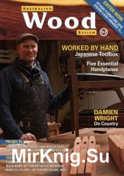 Australian Wood Review - December 2017
