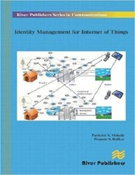 Identity Management for Internet of Things