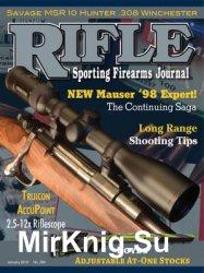 Rifle Magazine - January 2018