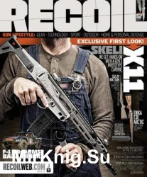 Recoil - Issue 34 2018