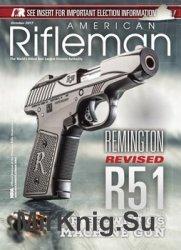 American Rifleman - October 2017