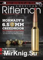 American Rifleman - September 2017