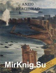 Anzio Beachhead (22 January - 25 May 1944)