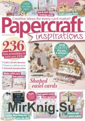 Papercraft Inspirations №173