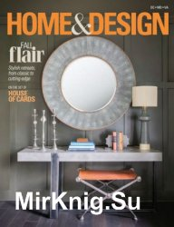 Home & Design - November/December 2017
