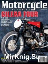 Motorcycle Classics - January/February 2018