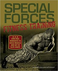 Special Forces Fitness Training