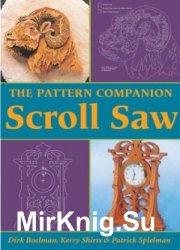The Pattern Companion Scroll Saw