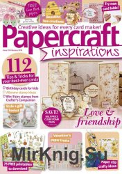 Papercraft Inspirations №174
