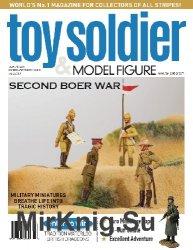 Toy Soldier & Model Figure №2/3  2018