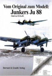 Vom Original zum Modell: Junkers Ju-88