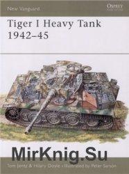 Tiger I Heavy Tank 1942-45