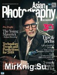 Asian Photography Vol.30 No.1 2018