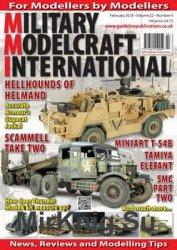 Military Modelcraft International - February 2018