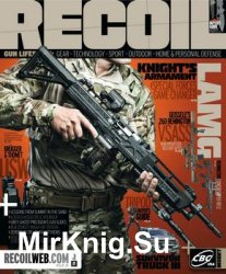 Recoil - Issue 35 2018