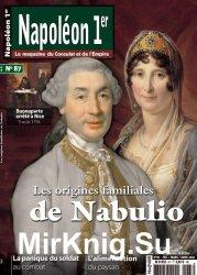 Napoleon 1er №87
