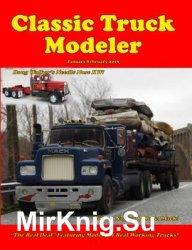 Classic Truck Modeler - January/February 2018